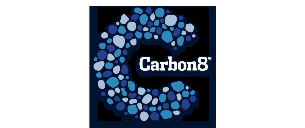 Grundon - Carbon8