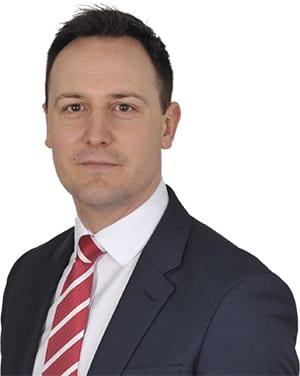 Bradley Smith, sales and marketing director, Grundon Waste Management