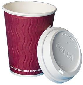 Grundon Coffee Cup Recycling