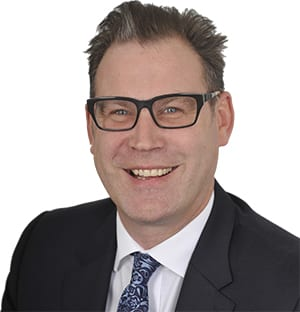 Neil Grundon, deputy chairman, Grundon Waste Management