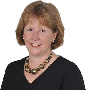 Toni Robinson, Compliance Manager, Grundon Waste Management